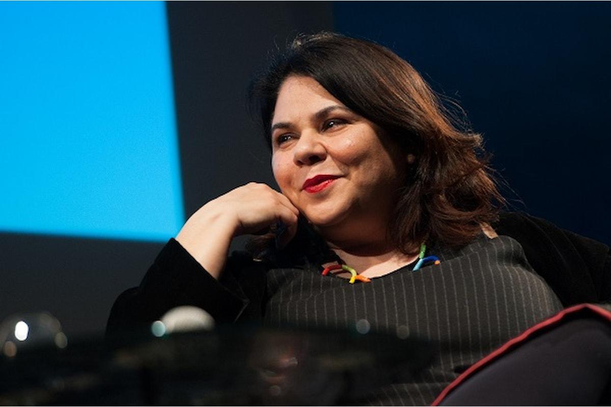 OSTIA ANTICA FESTIVAL 2020: Dove sono le donne? Monologo di e con Michela Murgia