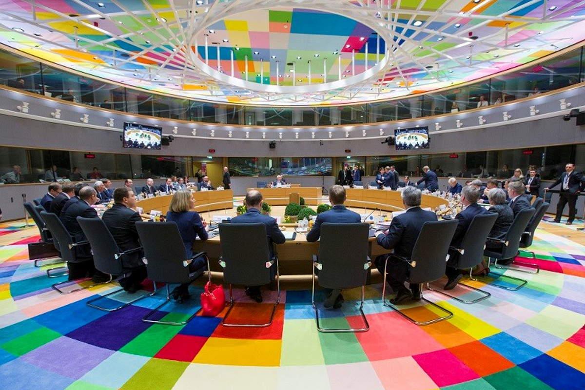 Venerdì 17 luglio sono iniziati a Bruxelles i lavori del Consiglio europeo su Recovery Fund e Bilancio Ue