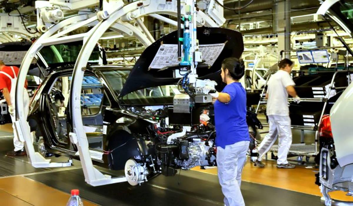 Gli ultimi dati sugli ordinativi dell'industria dicono che anche in Germania la ripresa economica non sarà a breve