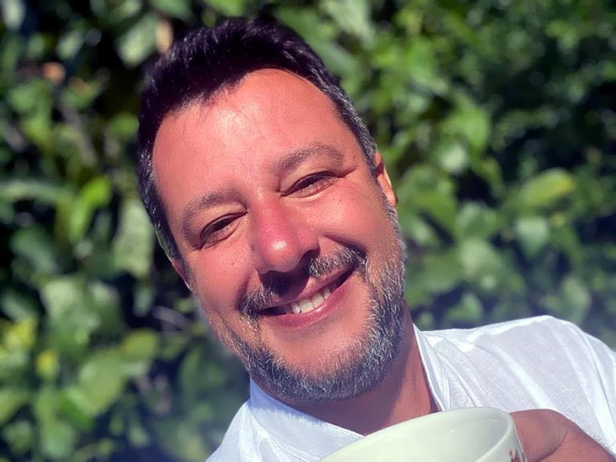Il verbale del 3 marzo del Cts su Alzano e Nembro provoca l'ira leghista: ma Salvini ci è o ci fa?