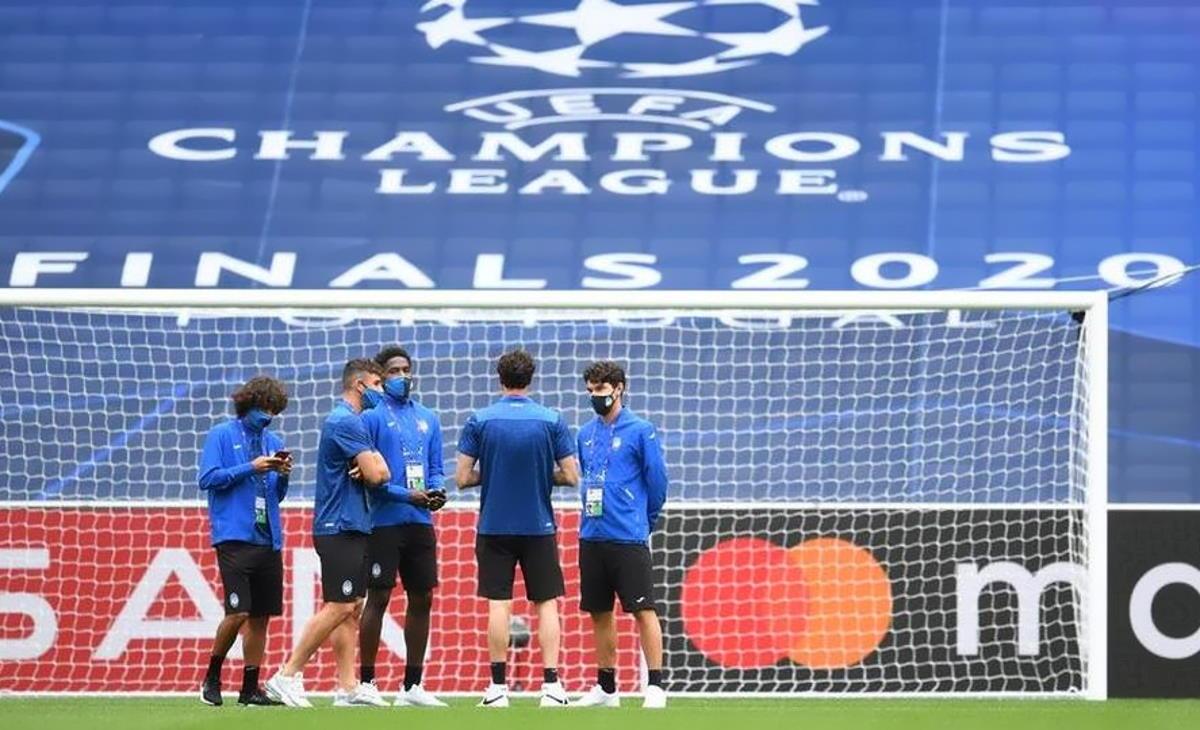 Europa League, l'Inter affronterà lo Shakhtar in semifinale. In Champions l'Atalanta stasera si giocherà il passaggio contro il PSG