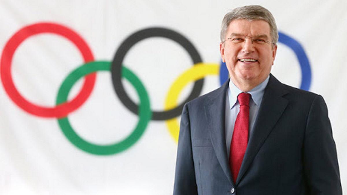 E adesso il Cio avverte l'Italia che potrebbe essere sospesa dal Comitato olimpico