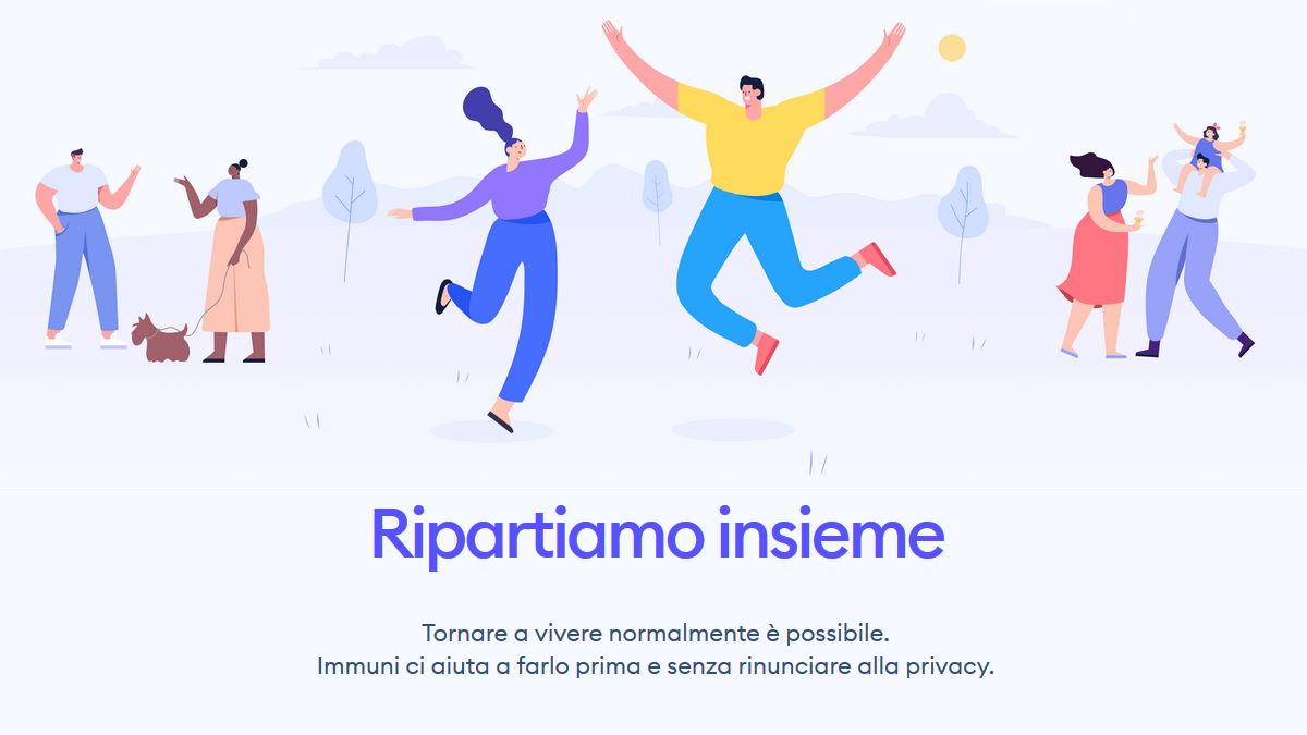 Sono stati quasi 6 milioni gli italiani che hanno scaricato l'app Immuni
