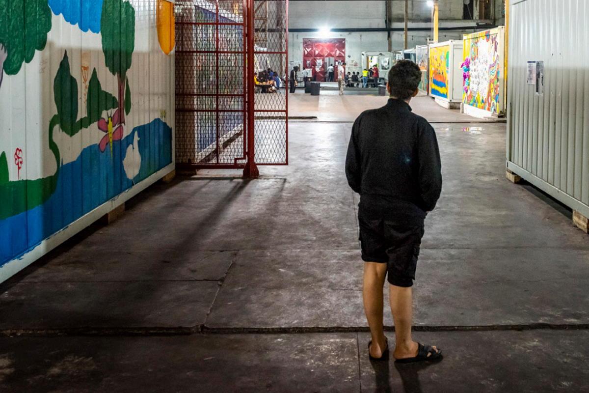 Save the Children chiede all'Ue che i diritti dei bambini siano al centro del Patto Asilo e Migrazione