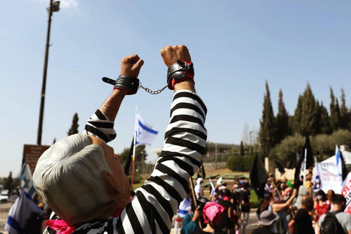 Israele vieta le manifestazioni durante il nuovo lockdown, ma ha aperto le sinagoghe per lo Yom Kippur