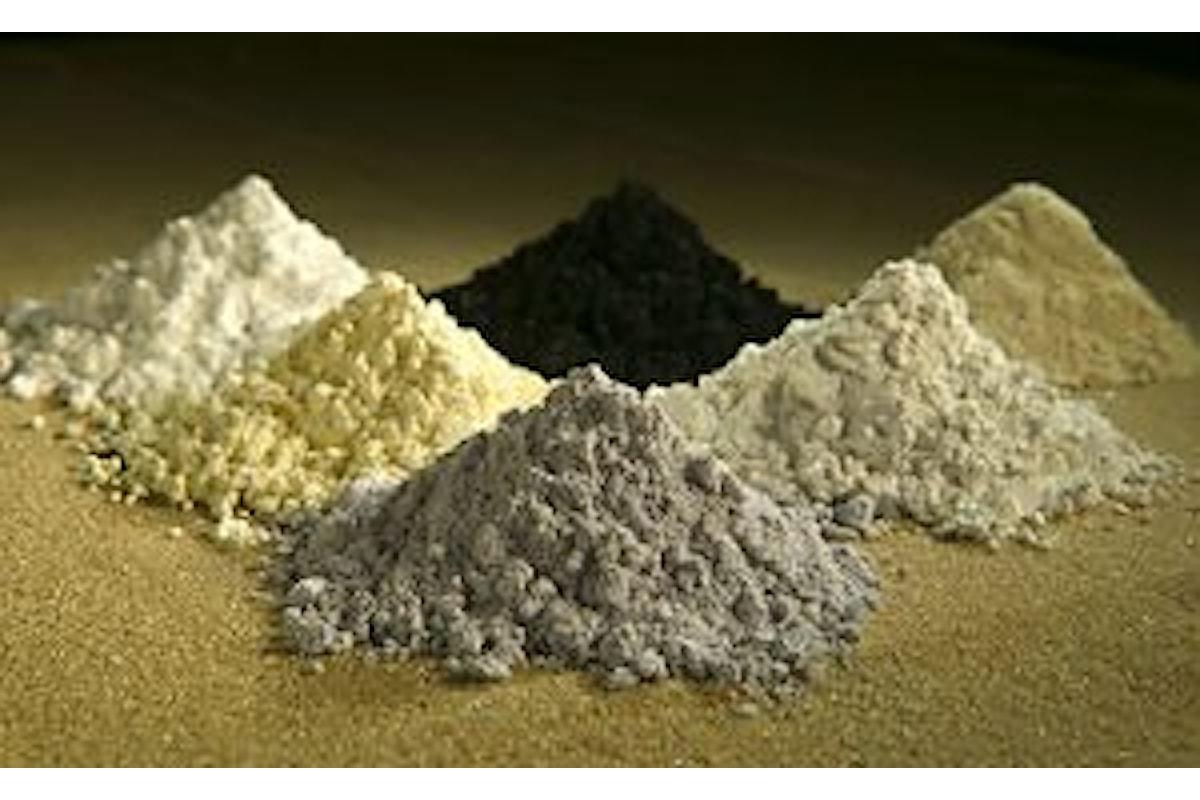Mercato dell'alluminio, malgrado il rialzo del prezzo resta un grosso problema