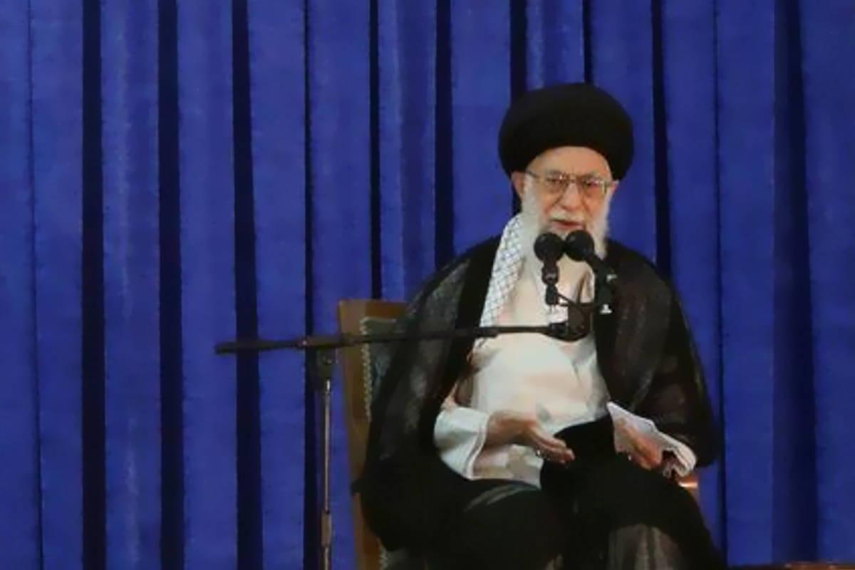 Covid: Iran, 192 città in stato di allerta. Altre 335 vittime e quasi 6.000 contagiati