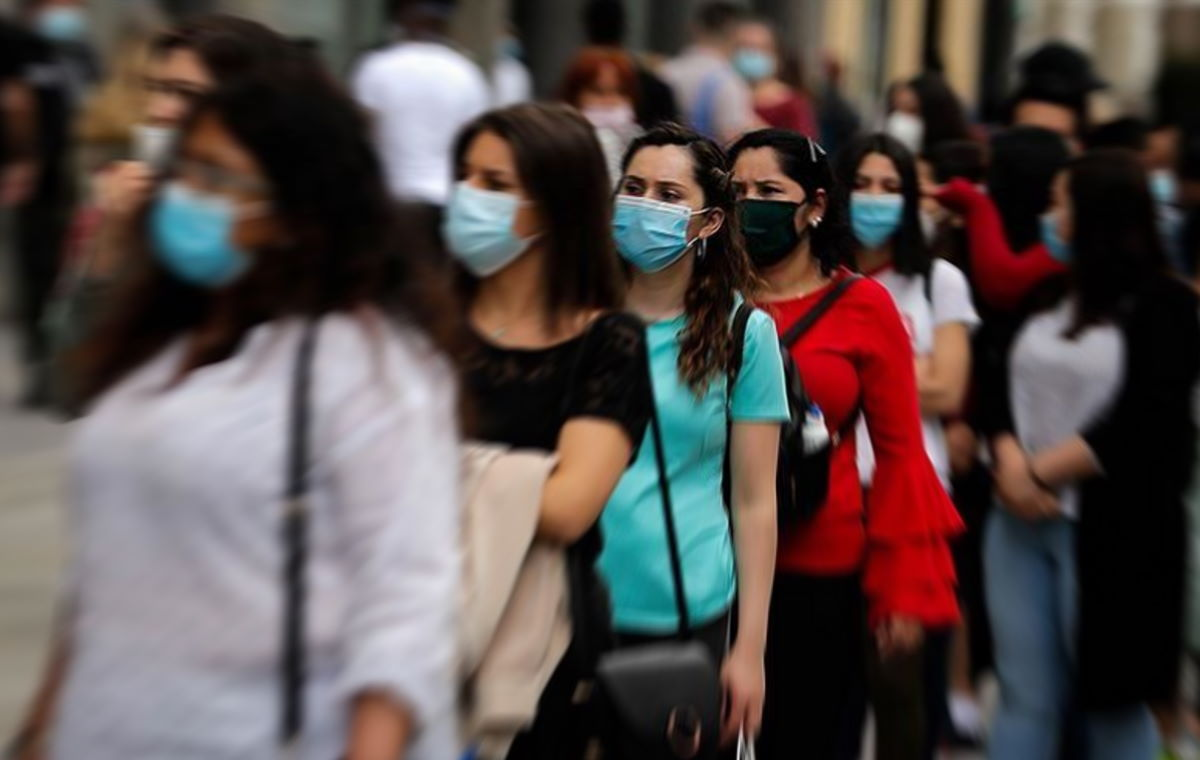 Covid-19: le nuove indicazioni del ministero della Salute per isolamento e quarantena delle persone positive al virus