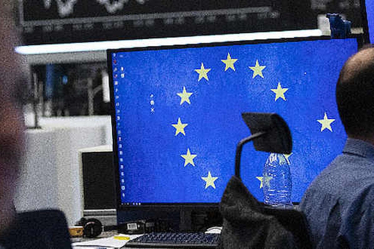 Eurozona, giovedì il vertice su Brexit, Covid e Recovery Fund. Euro in discesa