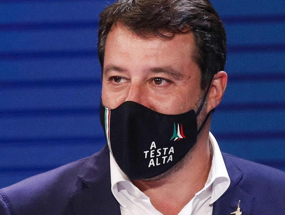 Covid, seconda ondata: perché Salvini prende gli italiani per cretini?