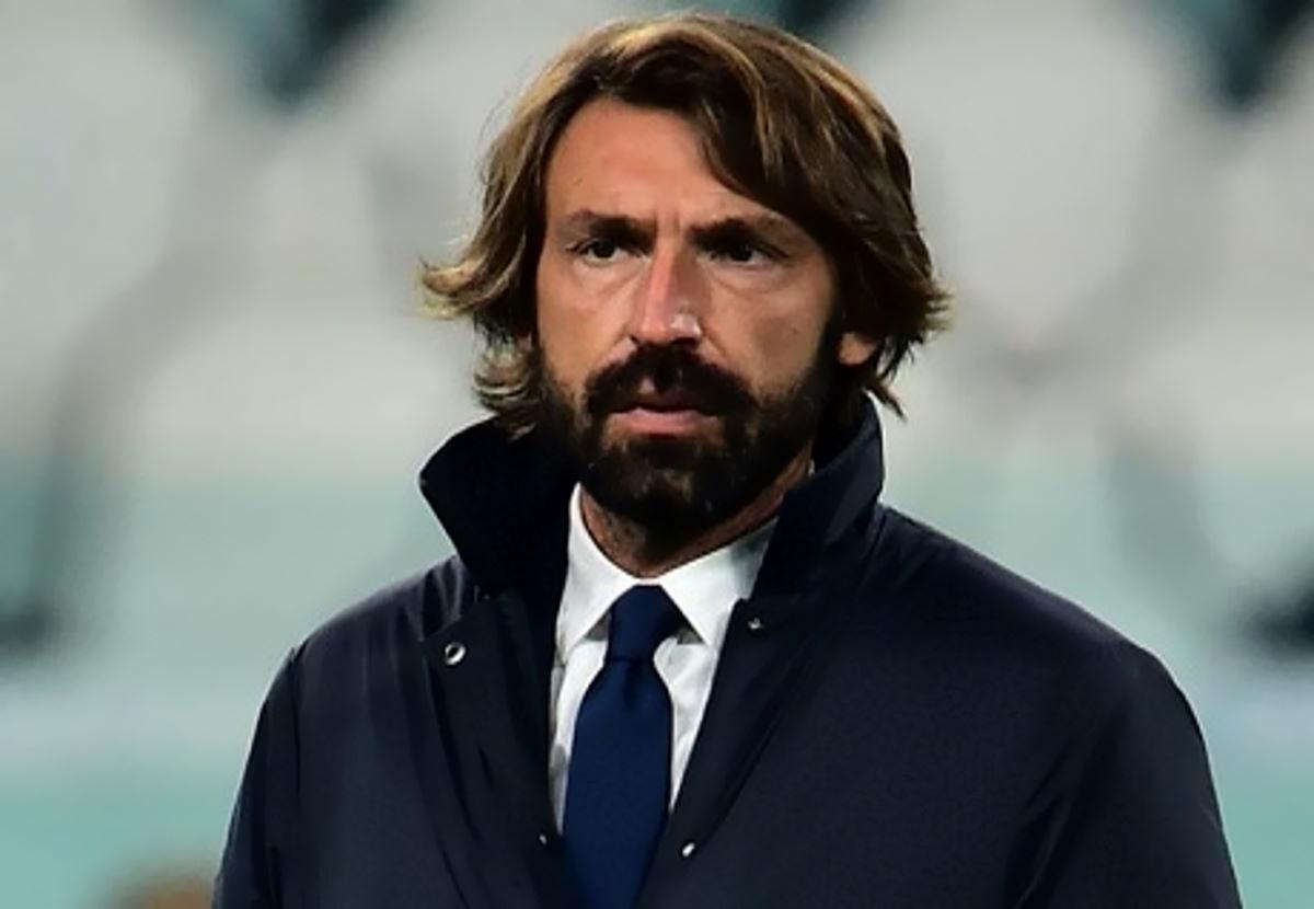 La figuraccia della Juventus con il Barcellona? Secondo Pirlo è colpa dei giocatori!