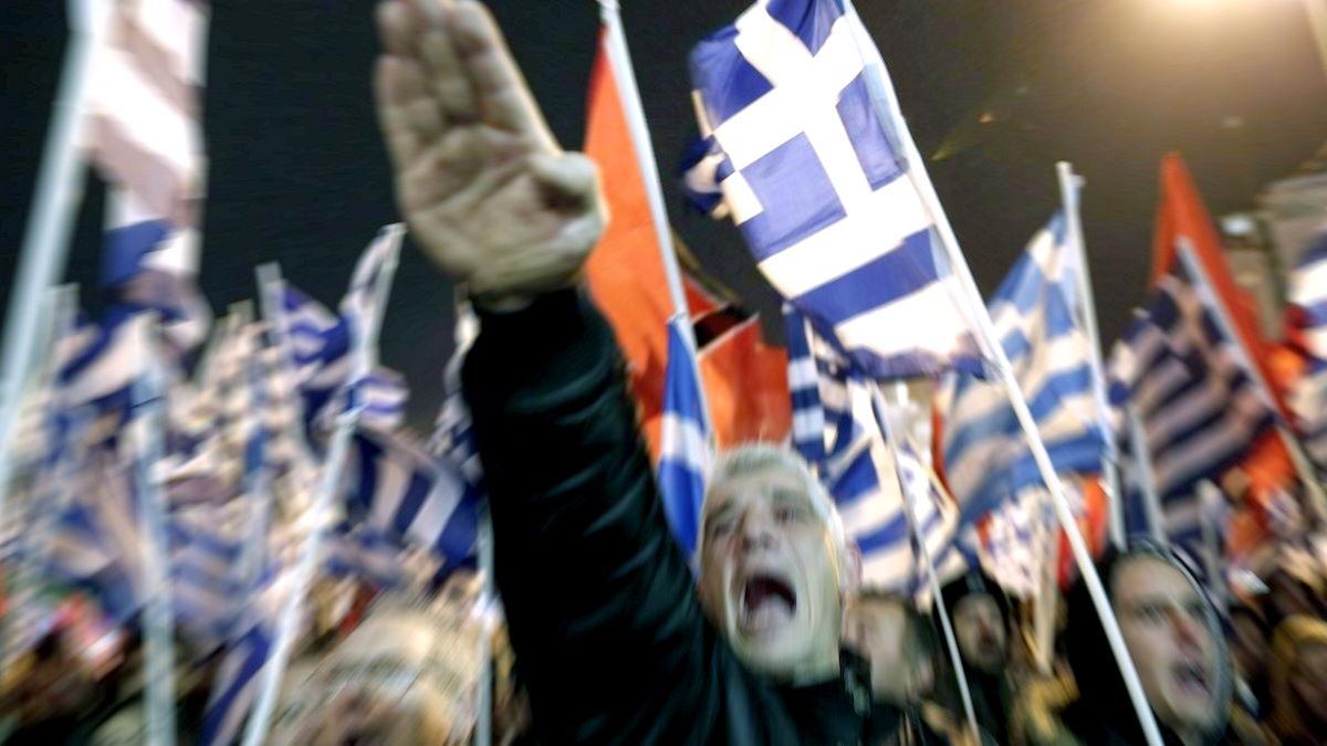 Grecia: il partito neonazista Alba Dorata è un'organizzazione criminale