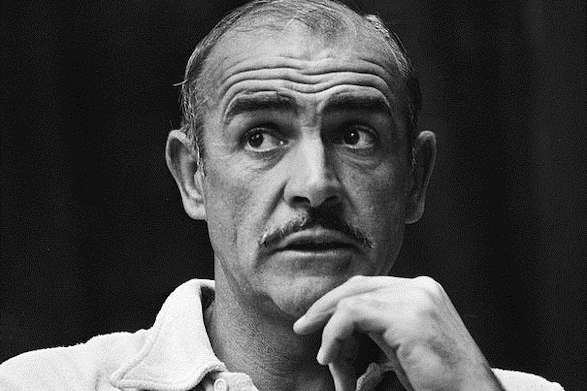Addio a Sean Connery, aveva 90 anni