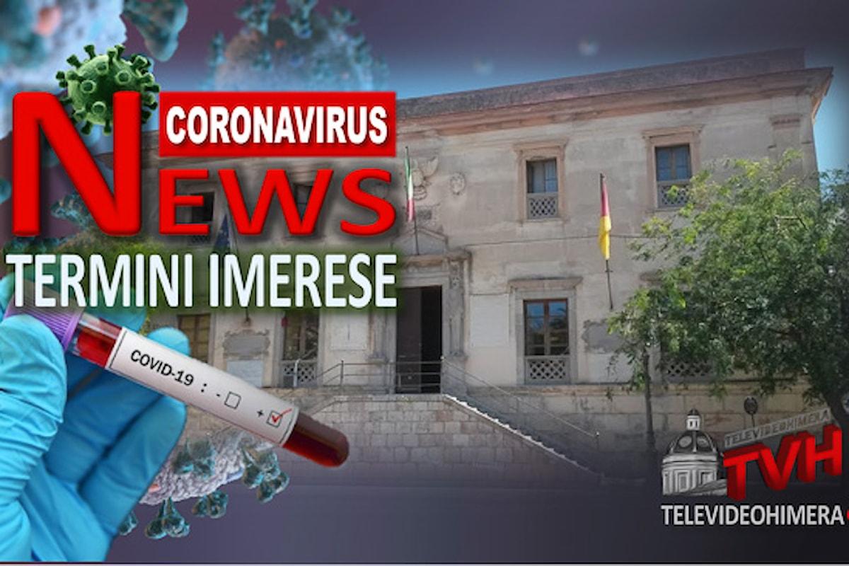 Termini imerese: Salgono i positivi al Covid-19, sette persone ricoverate in ospedale