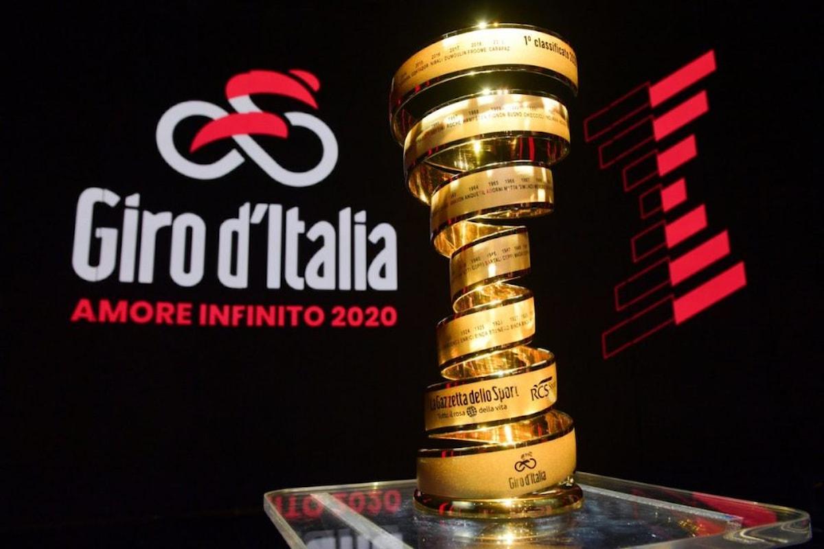 Milazzo (ME) - Passaggio del Giro d'Italia, martedì 6 ottobre le scuole cittadine chiudono alle 11