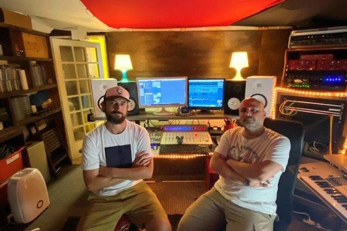 Torna Fabrizio Pocci con un nuovo progetto discografico
