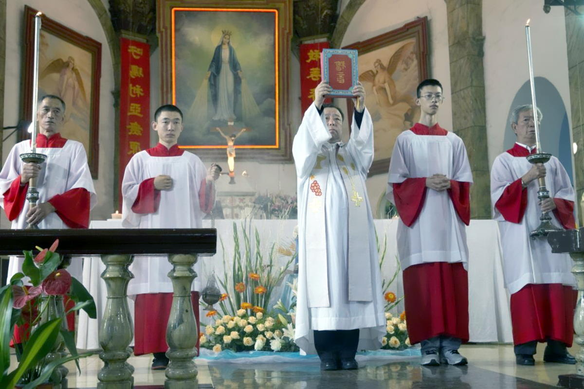 Santa Sede e Cina il 22 ottobre hanno rinnovato l'accordo sulla nomina dei vescovi