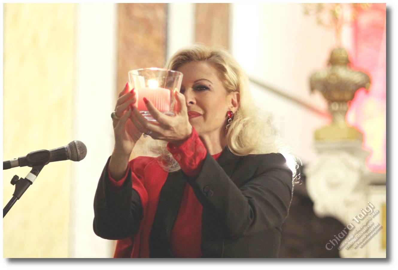 Chiara Taigi accende Atina! Una nuova Luce per la Musica e la Cultura