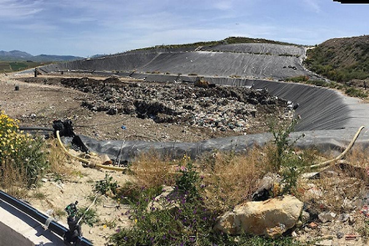 Milazzo (ME) - Smaltimento dei rifiuti, autorizzata la discarica di Catania
