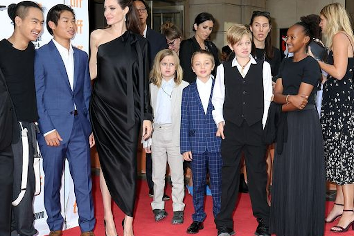 Mammine care a Hollywood