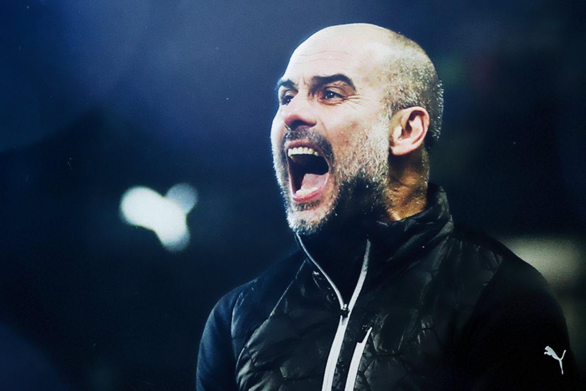 Guardiola al City fino al 2023: il viaggio continua