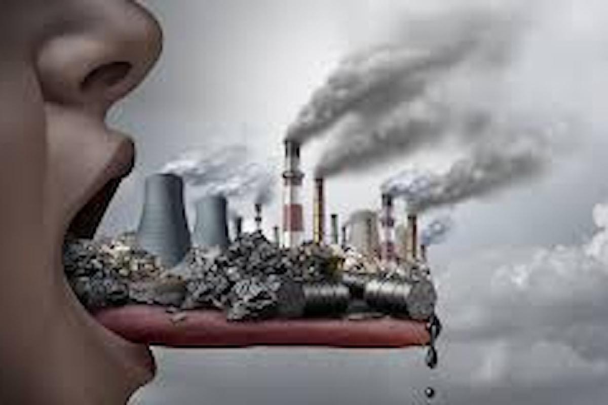 Condannata l'italia dalla corte Europea: ha violato le norme Ue sulla qualità dell'aria