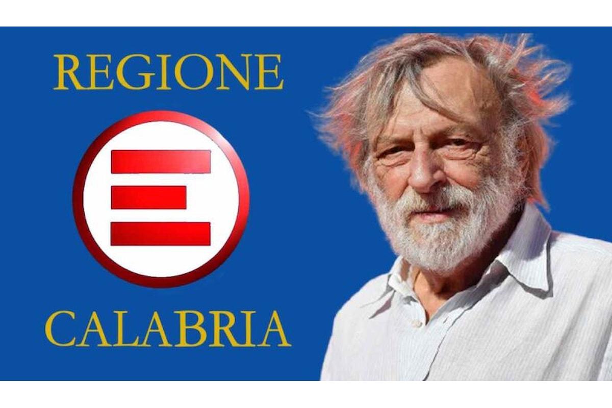 Calabria, alleanza con Gino Strada (Emergency) contro il Covid