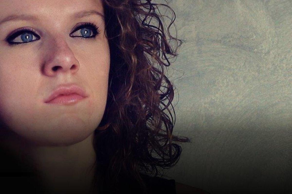 """Sara Bronzini in radio e in tutti i digital store con il singolo """"Ora (è la mia vita)"""""""