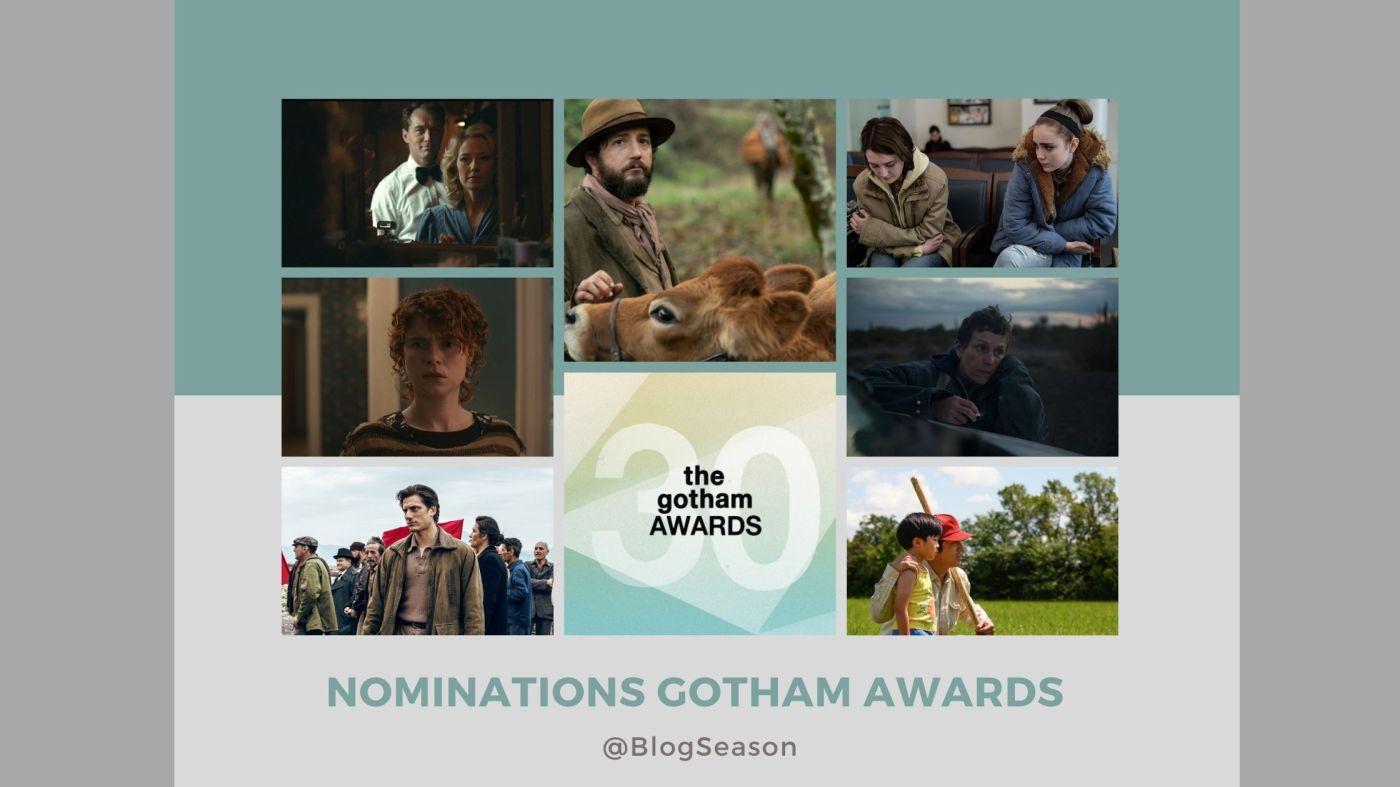 Gotham Independent Film Awards 2020: First Cow inizia la sua corsa agli Oscar. Per l'Italia c'è Martin Eden
