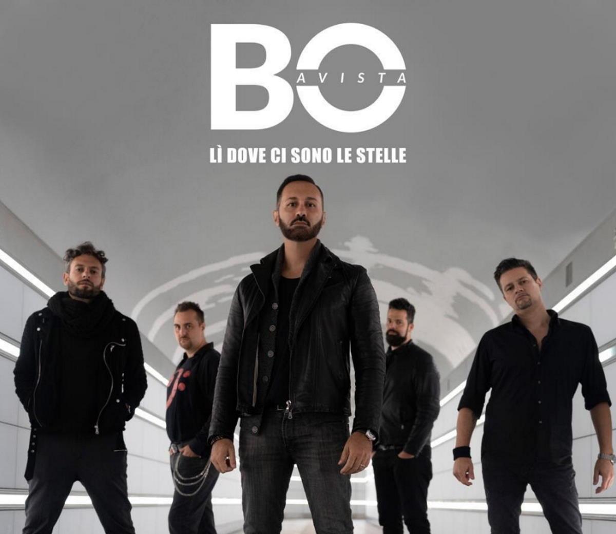 """Boavista """"Lì dove ci sono le stelle"""" fuori il disco d'esordio della band pop-rock bolognese"""