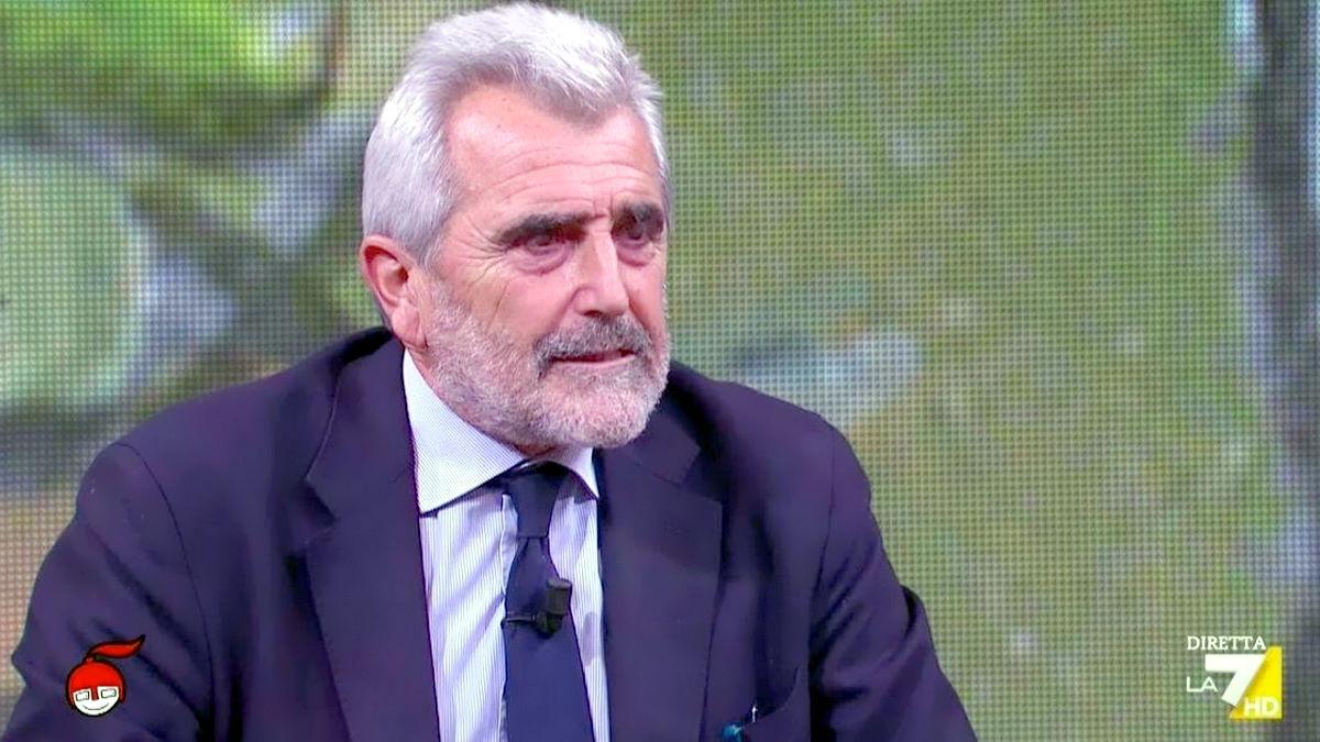 Agostino Miozzo nuovo commissario della Sanità in Calabria?