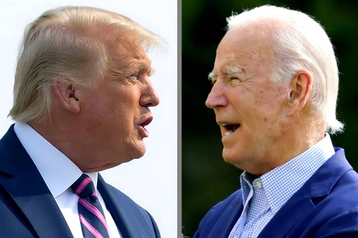 Adesso Trump vuole impedire la certificazione della vittoria di Biden