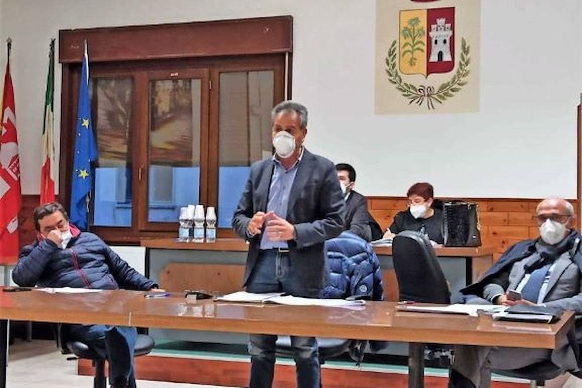 Pietro Macaluso confermato Presidente dell'Unione delle Madonie