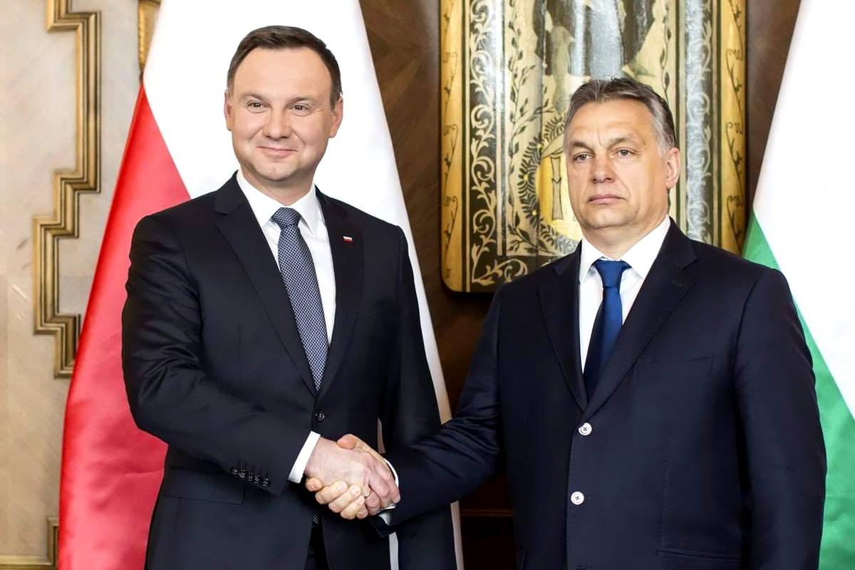 Polonia e Ungheria hanno posto il veto sulla legge di bilancio dell'Ue... e sul Recovery Fund