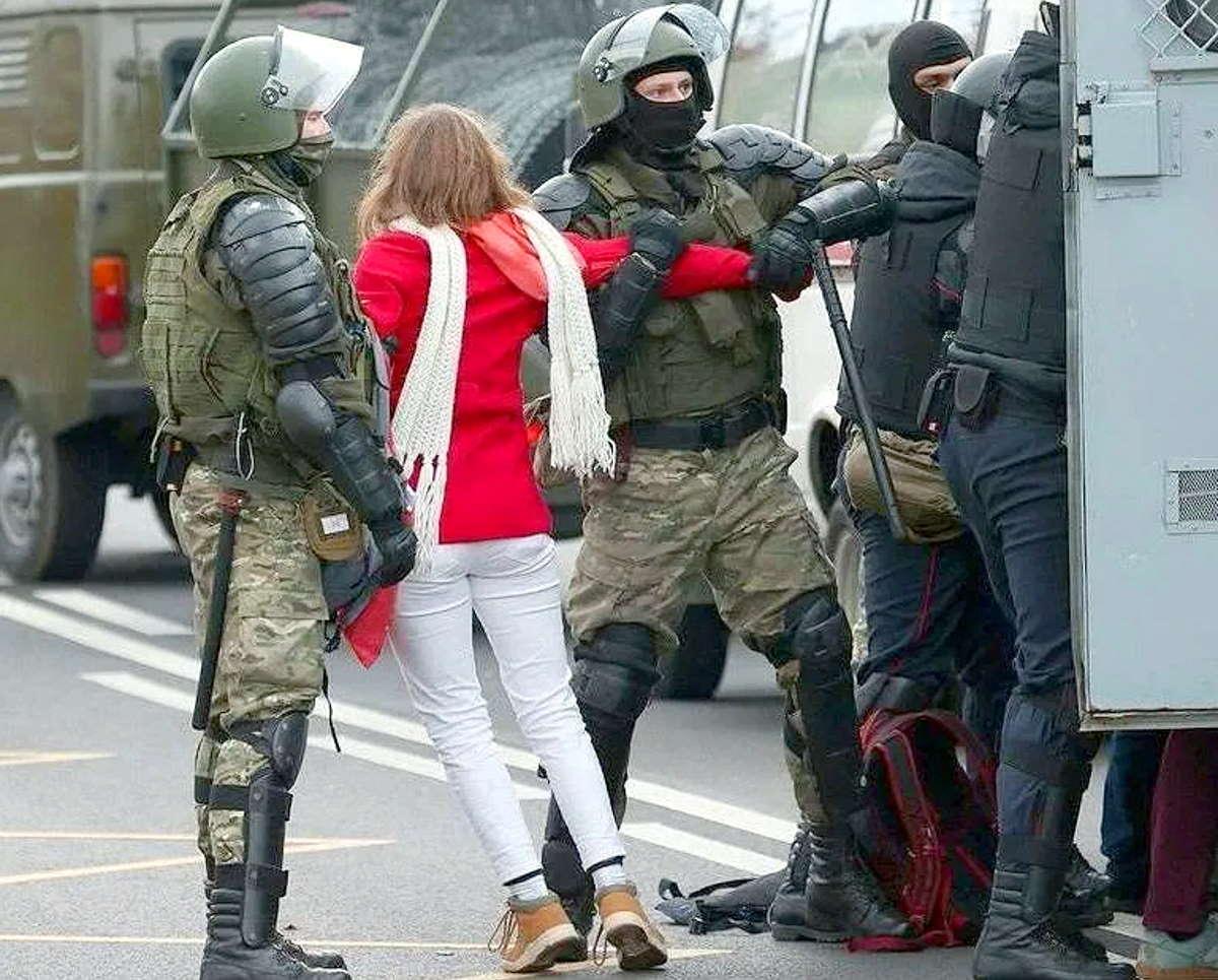 Continua la protesta in Bielorussia ma Lukashenko non lascia