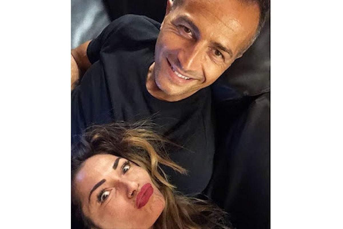 Riccardo Guarnieri litiga per una donna a Uomini e donne con Armando Incarnato, ma non è Ida Platano