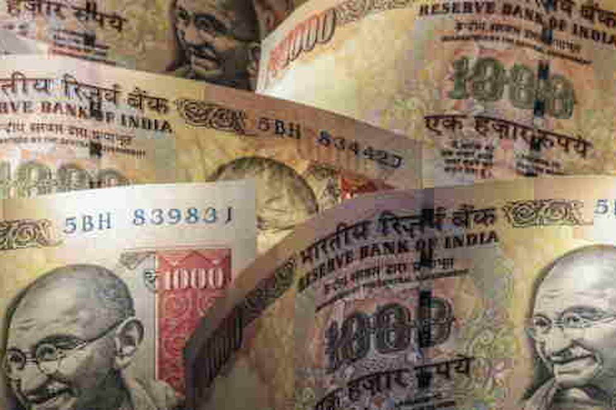 Mercati finanziari, la RBI indiana decide di non modificare il costo del denaro