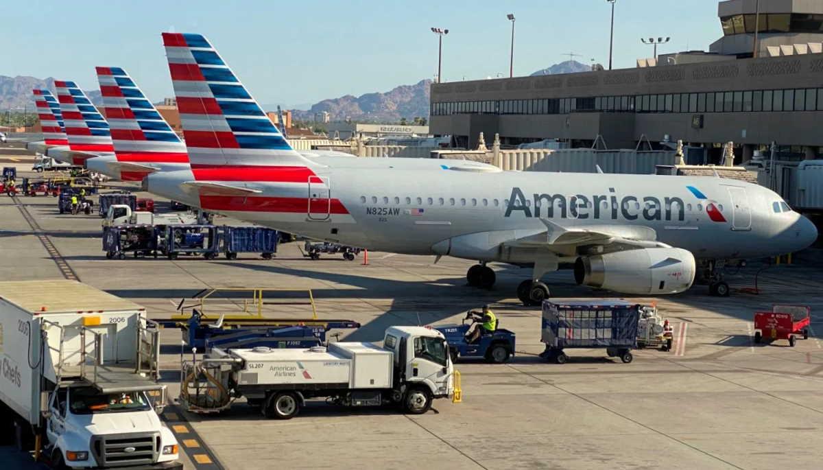 Nuovi licenziamenti in Usa nel settore del trasporto aereo