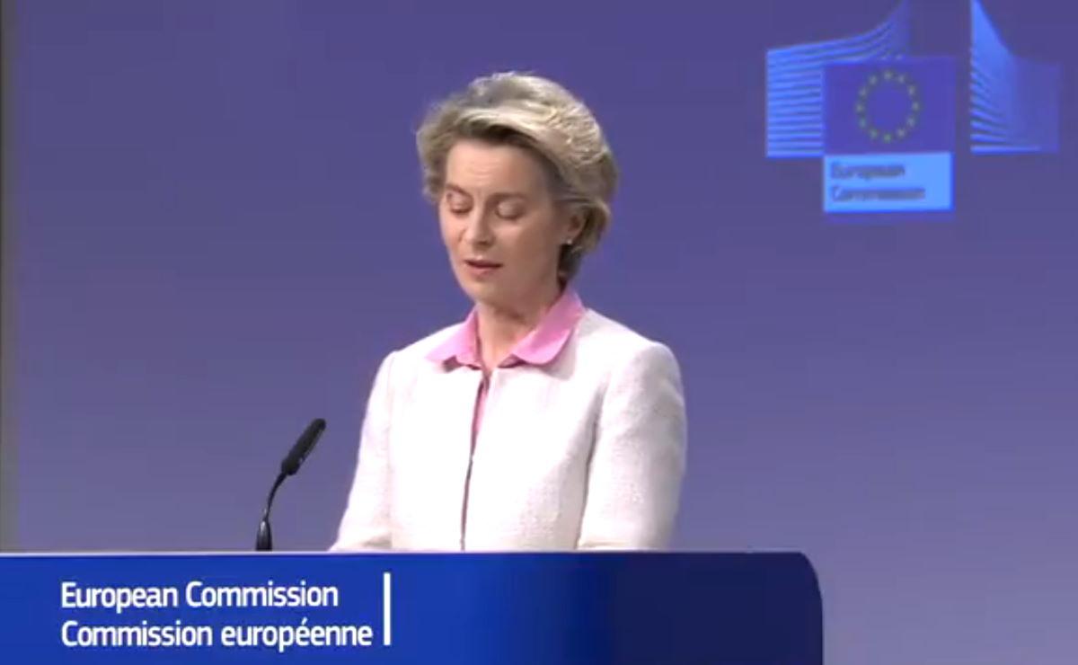 Così la Commissione Ue riassume l'accordo sulla Brexit che sarà approvato dall'Europa in via definitiva entro il 28 febbraio