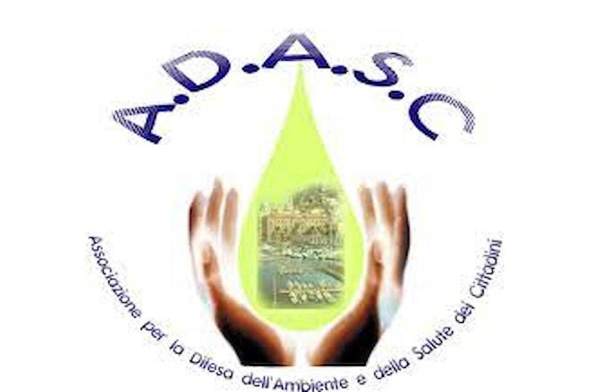 Milazzo (ME) – Nota dell'ADASC su avvio procedimento verso Raffineria