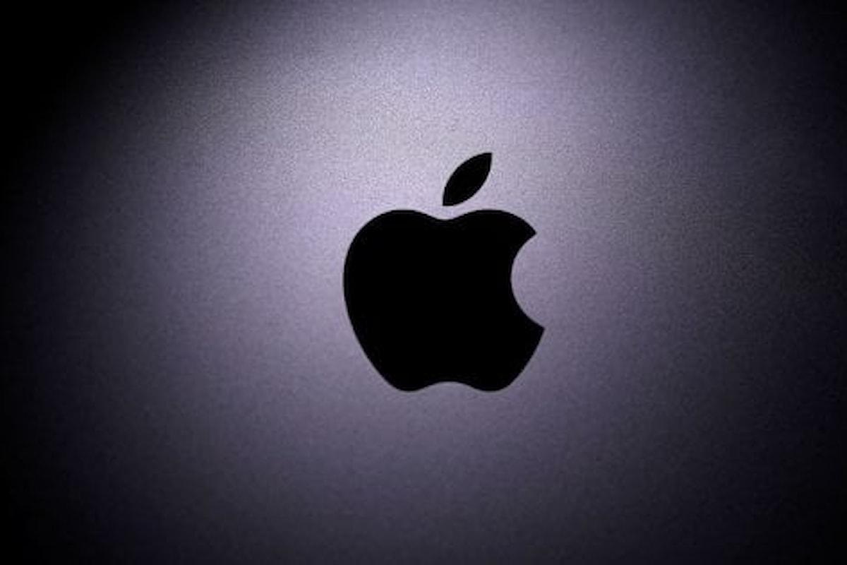 Apple condannata per pubblicità ingannevole