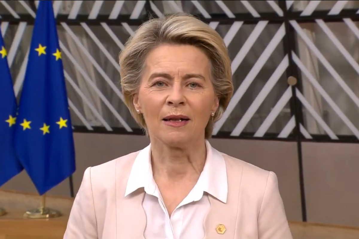Superato il veto di Ungheria e Polonia il Consiglio europeo dà il via libera al bilancio e al Next Generation EU