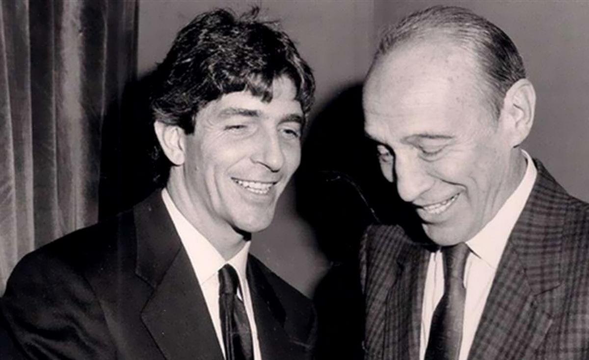 È morto Paolo Rossi, l'eroe dei mondiali del 1982 in Spagna