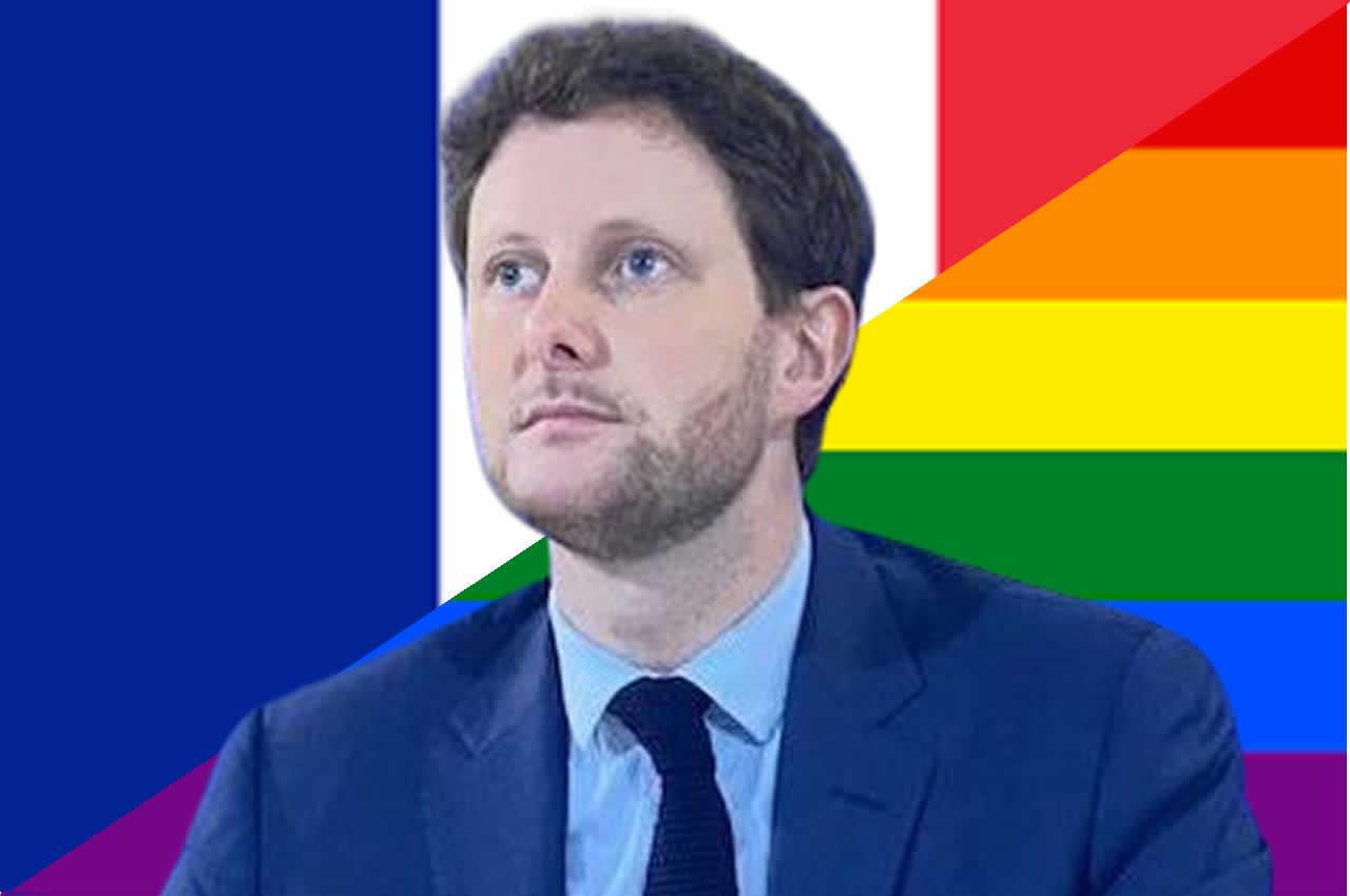 Francia, il Segretario di Stato per gli Affari Europei fa coming out