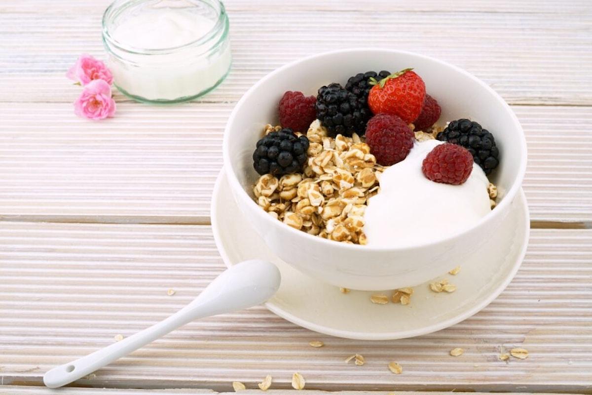 Come preparare un sano spuntino per il tuo bambino