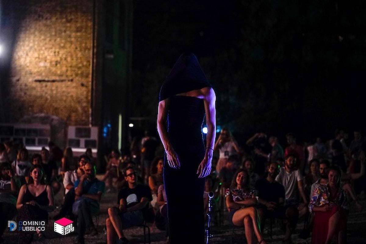 DOMINIO PUBBLICO – La Città agli Under 25