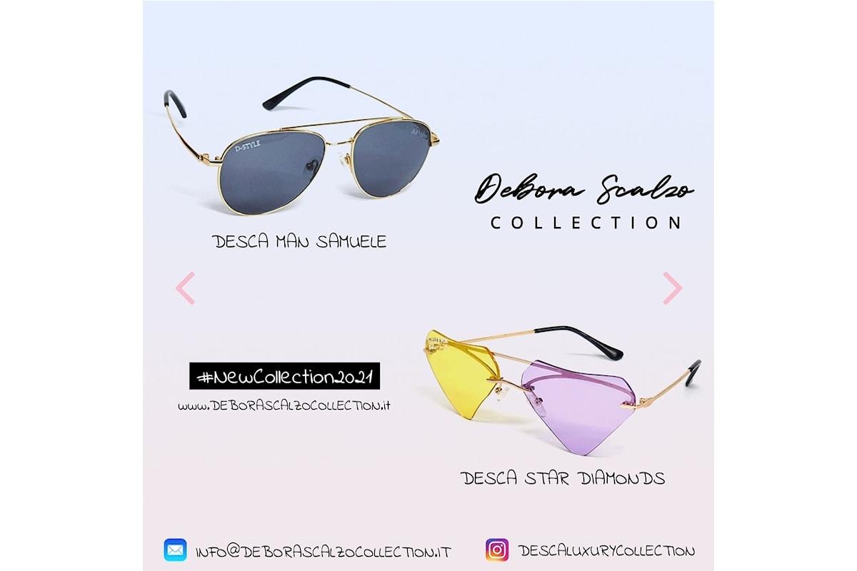 Debora Scalzo Collection apre il primo store on line