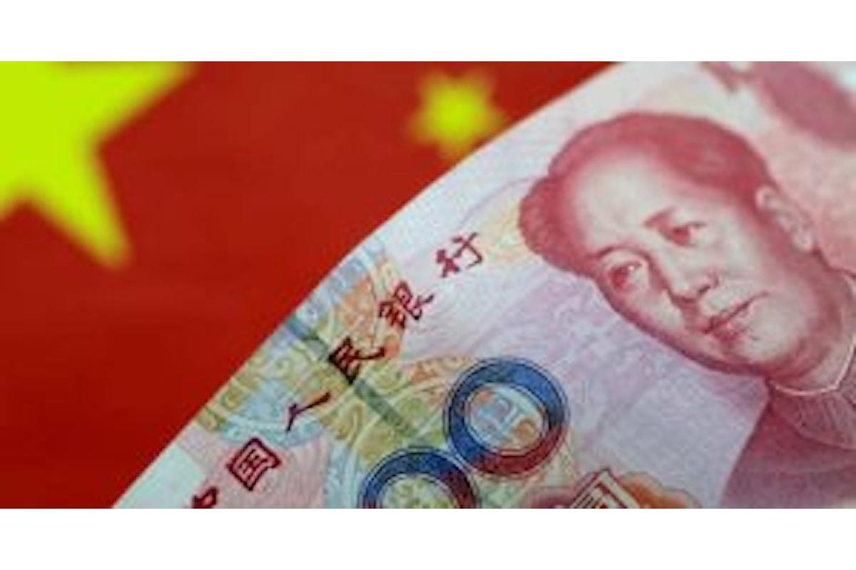 Commercio, il surplus della Cina tocca un livello che non si era mai visto