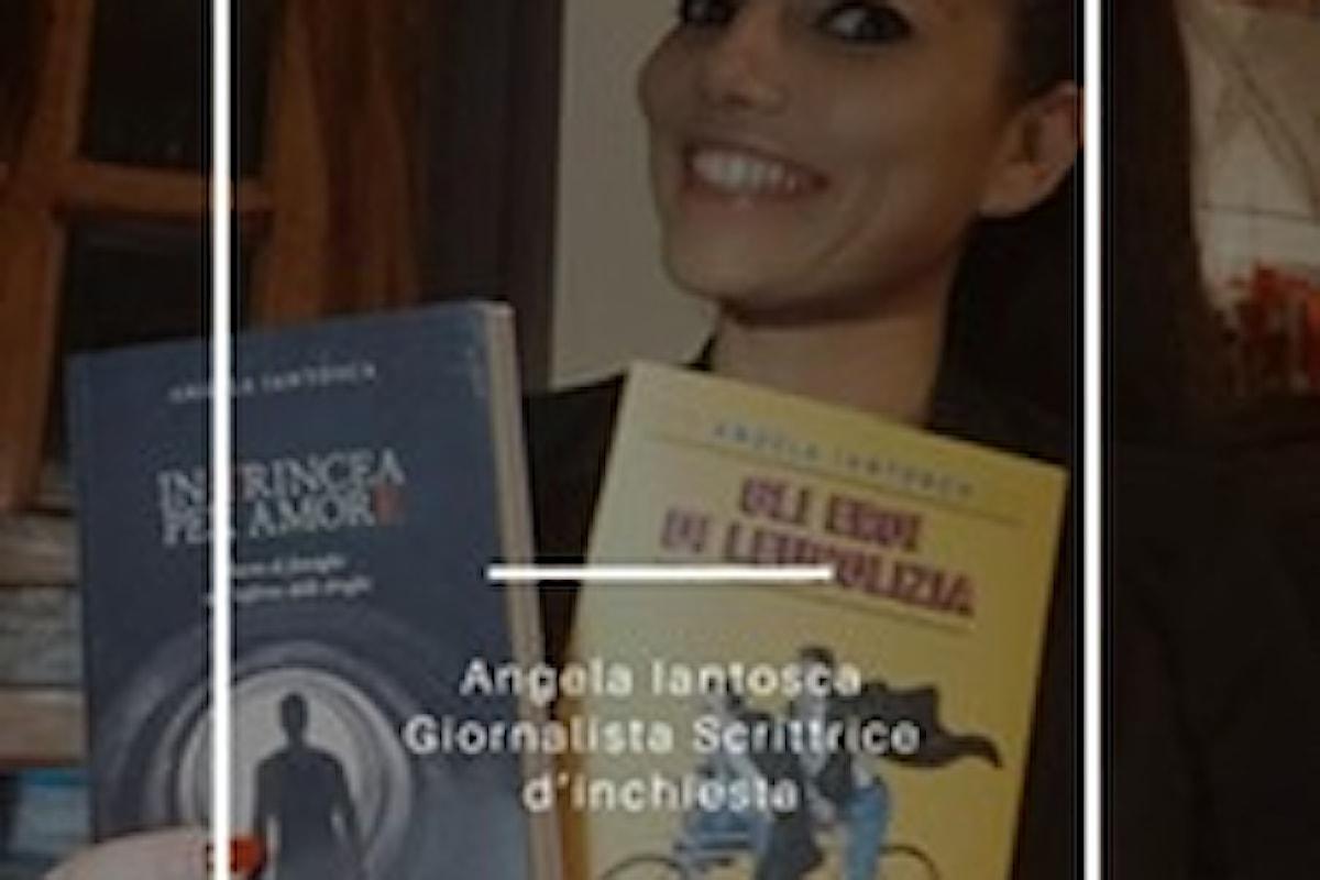 Angela Iantosca si racconta