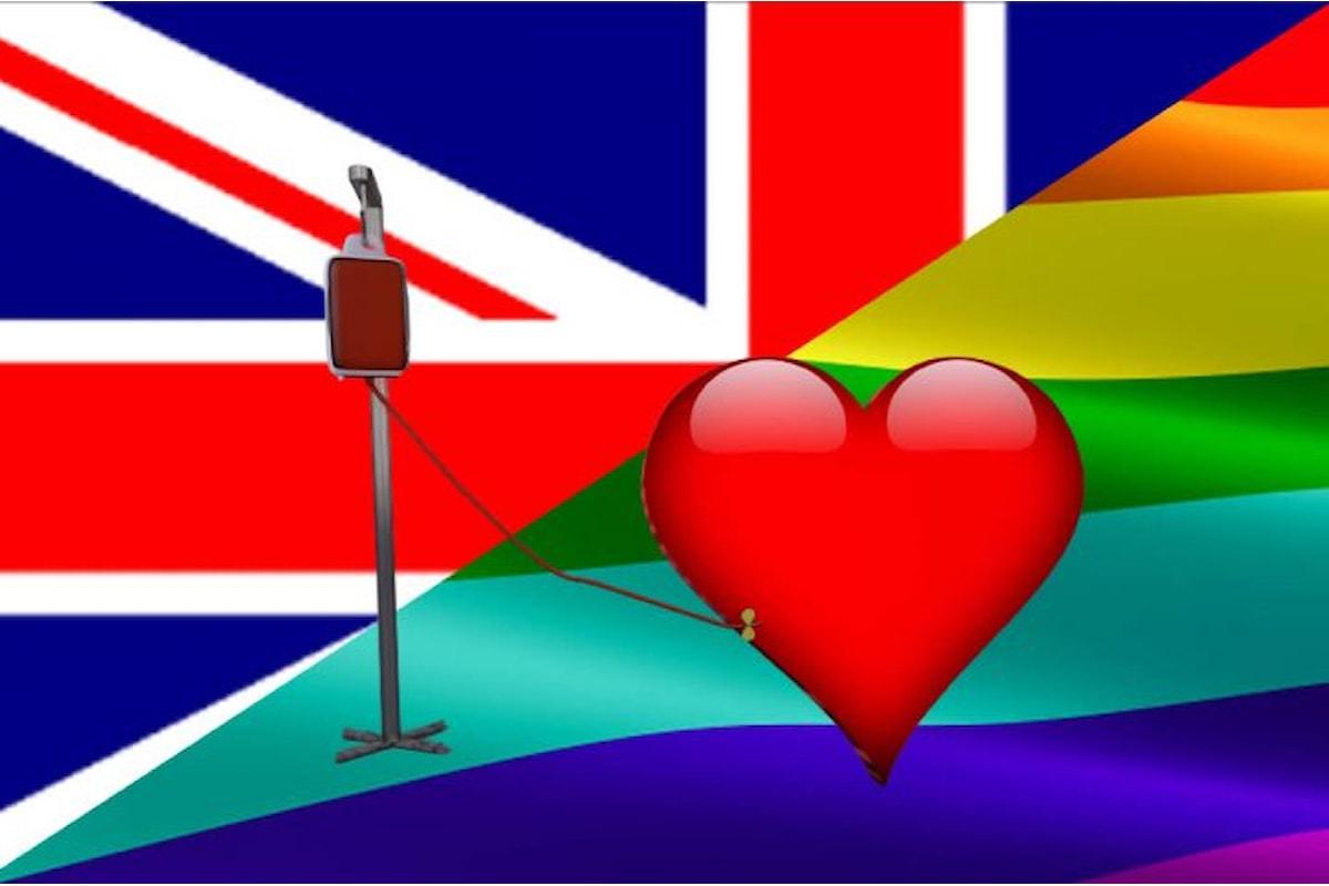 Regno Unito: cancellate le limitazioni a uomini gay e bisex per la donazione di sangue